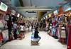 MBK Cetntre, Bangkok Thailand (_takau99) Tags: trip travel vacation holiday topv111 topv2222 thailand lumix topv555 asia bangkok topv1111 august center panasonic thai tropical mbk 2009 mbkcenter pathumwan takau99 mbkcentre dmcfx30 mahboonkruong mahboonkruongcenter