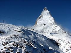 20061207_Zermatt_0116p (jmannikko) Tags: winter mountain snow alps switzerland skiing swiss 2006 downhill resort glacier alpine zermatt matterhorn schweitz pennine valais sveitsi visp mattertal praborgne scweiss