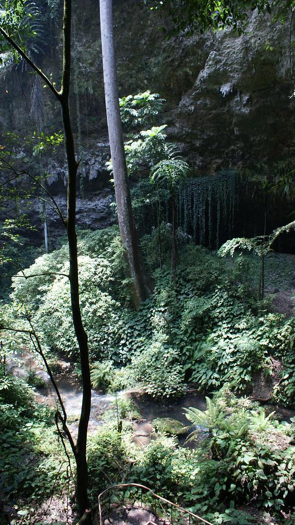 Macahambus Gorge
