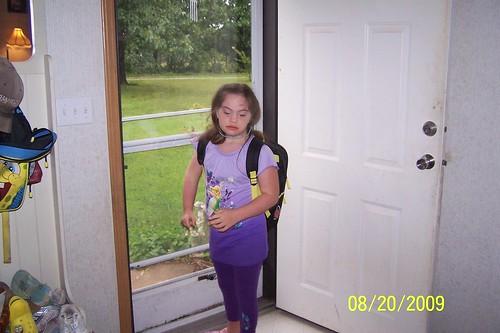 2009 school start