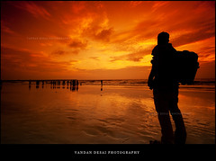 I dare... I explore... therefore I travel (vandan desai) Tags: sunset orange beach colors landscape evening frames angle weekend wide traveller mind danny karnataka 2009 silhoutte tavel mangalore sillhoute fom coth supershot abigfave platinumphoto ultimateshot dannycg saariysqualitypictures bpcfom2009