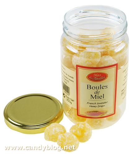 Boules de Miel