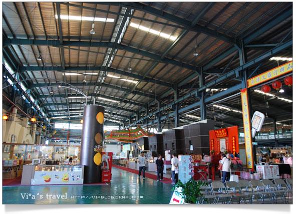彰化旅遊景點-台灣玻璃館