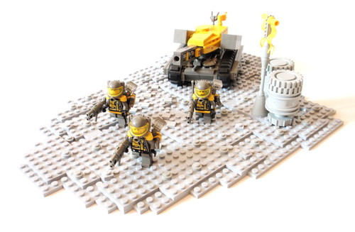 Moon Patrol 2