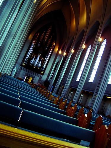 Dómkirkja Cathedral 5