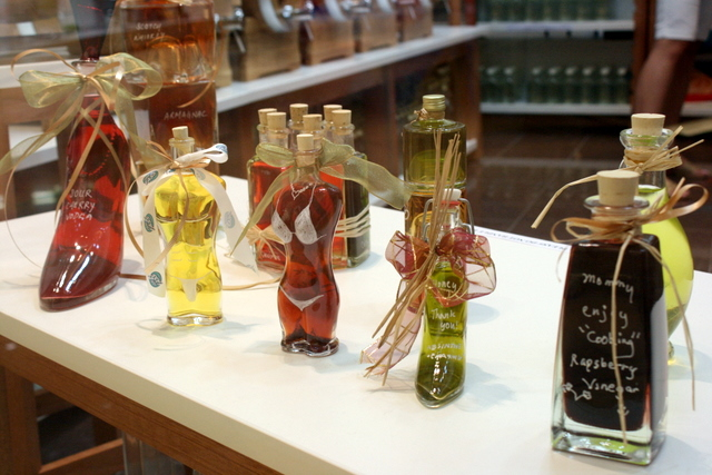 Cute and quirky gift bottles