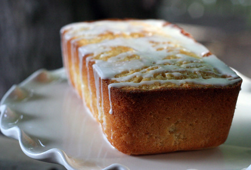 Lemon Lemon (Lemon) Loaf