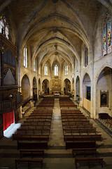 Iglesia d'Artà