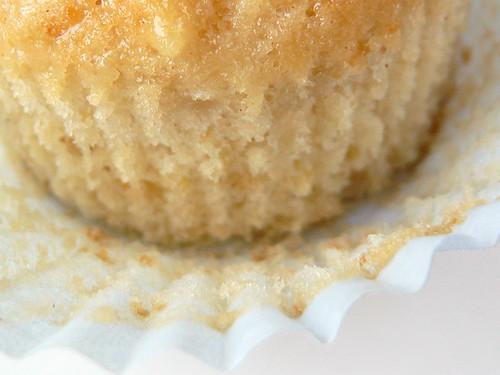 Birnen-Muffin