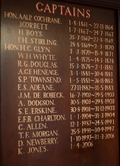 HMS Warrior, Portsmouth (gavin.jackson) Tags: uk ships navy maritime portsmouth museums hmswarrior
