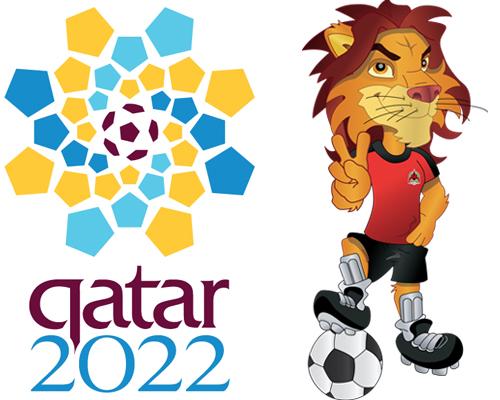 فيديو اعلان فوز قطر بتنظيم كأس العالم 2022