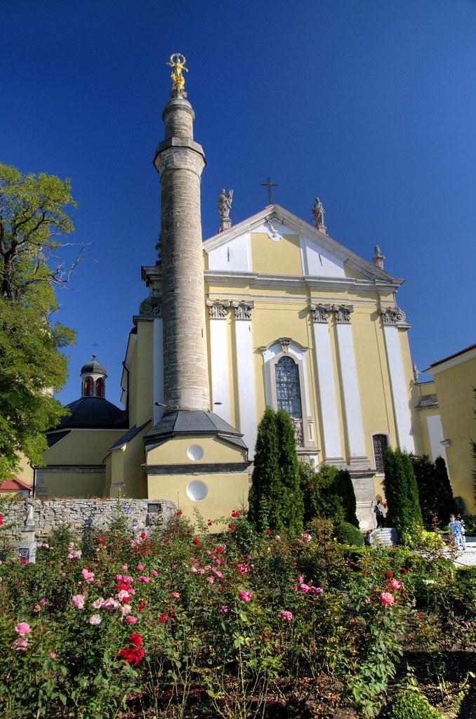 Ukraine, Kamenets-Podolskyi.