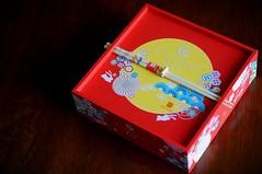 Casahana Mooncake Box