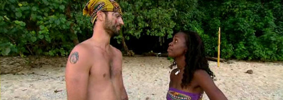 Survivor Samoa Ben Yasmin