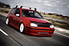 Chris' GTi 1.8T at H2O (Petey Photography | fortysixtyphoto.com) Tags: vw volkswagen maryland h2o gti oceancity rollingshot h2ointernational peteyphotography peterplace wwwpeteyphotographycom h2o09