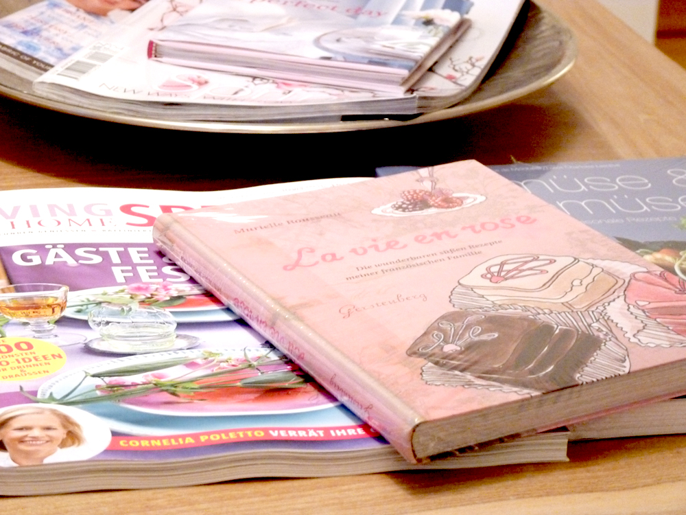 Joy of Cookbooks!