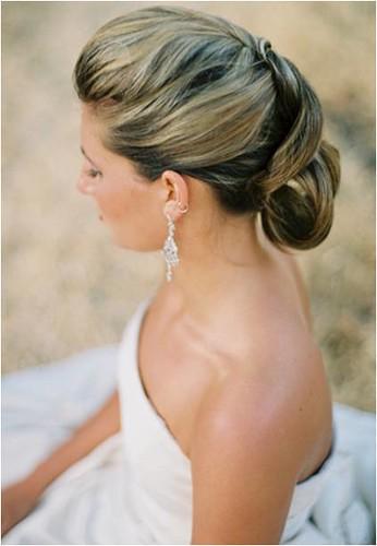 penteado de madrinha de casamento