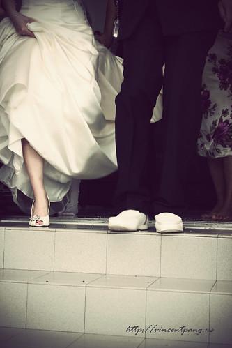 Danny & Vivian Wedding