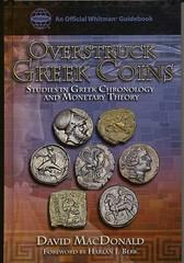 MacDonald, Overstruck Greek Coins
