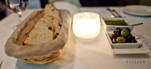 Mamma Maria bread