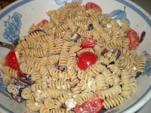 Greek Pasta 005