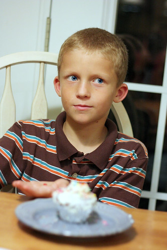 Adam + Cupcakes