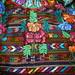 Huipiles- Blusa tipica de hilos pesada y siempre bordada segun el pueblo al que se pertenece