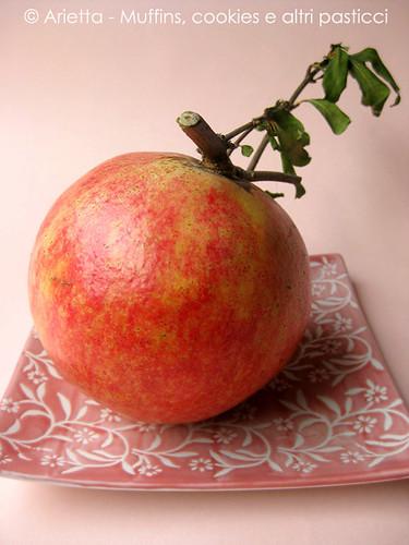 Ce n'est pas une Pomegranate?