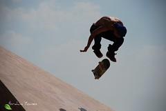 Skater Boy ! (Barhoomo) Tags: team spain university skateboarding nike foundation sb doha qatar قطر الدوحة جامعة سكيت بورد فوانديشن