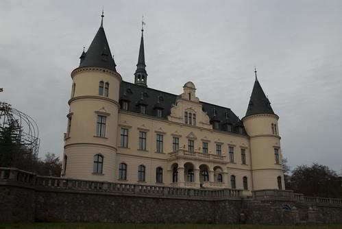 Renaissanceschloss Ralswiek