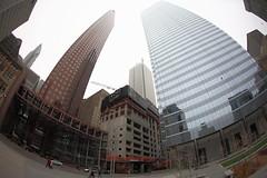 Trump International Hotel and Tower Toronto (Peter Jung Photography) Tags: trump fisheyelens canoneos5d trumpinternationalhotel trumpinternationalhotelandtower canonef15mmf28fisheye trumpinternationalhotelandtowertoronto