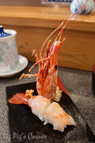sushi hiro, london 06
