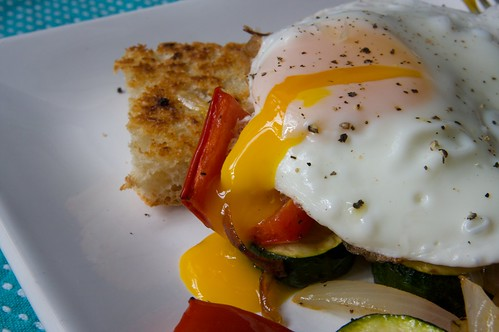 The Perfect Fried Egg - Shutterbean