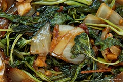 Kangkong (Ormokano) Tags: food vegetables d50 cuisine nikon philippines vegetable southern kangkong leyte maasin teampilipinas macrohon ormokano