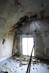 (14 of 20) (aaronmconway) Tags: abandoned farmhouse kentucky ky