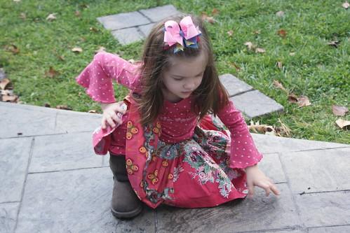 Ayla's Matilda Jane Nov 09 016