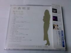 原裝絕版 2008年 2月27日 中森明菜 AKINA NAKAMORI 90 BEST CD 原價 2800YEN 中古品 4