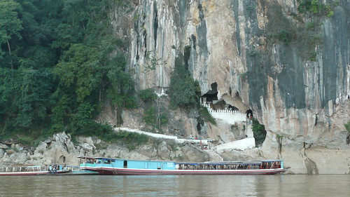 Nong Khiew, Luang Prabang 119