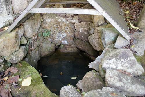 小野小町姿見の井戸 #6