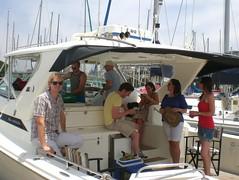 Boozy Boat Trip sat 21 Nov 09 009