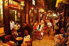 (723) El Fishawi (avalon20_(mac)) Tags: africa city geotagged egypt 500 ägypten misr eos40d schulzaktivreisen