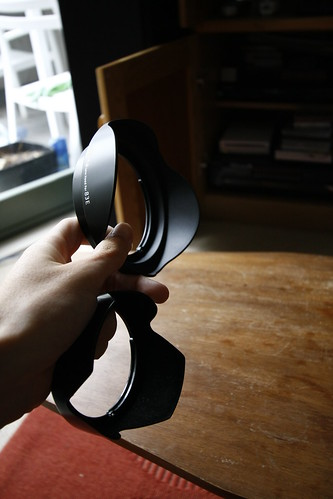 Third Party Lens Hoods