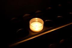 Little Light (Rutger Blom) Tags: light holland church public licht europa europe candle nederland thenetherlands denbosch kerk shertogenbosch kyrka noordbrabant kaars ljus nederländerna theelichtje waxinelichtje kaarsenhouder nederlšnderna