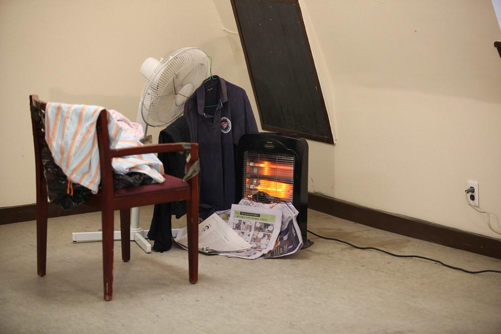 2009-2010 Winter Season Fire Prevention TV Production