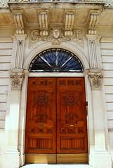 Modica, Corso Umberto I., Haustr (front door) (HEN-Magonza) Tags: italien italy italia sicily portal baroque barock frontdoor sicilia modica sizilien haustr corsoumbertoi