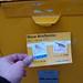 Briefpreise für Abzocker: Postkasten in Zürich