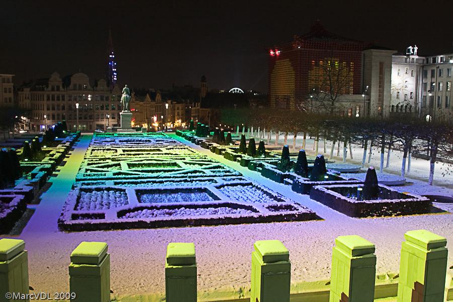 Sortie Faune + Marché de Noël Bruxelles le 19 décembre 2009: Les Photos. 4200402358_009901186c_o