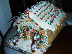 rice krispies holiday house - 12