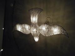 MC Escher Museum, The Hague (cathro) Tags: denhaag chandelier escher