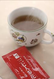 田七人参 お茶